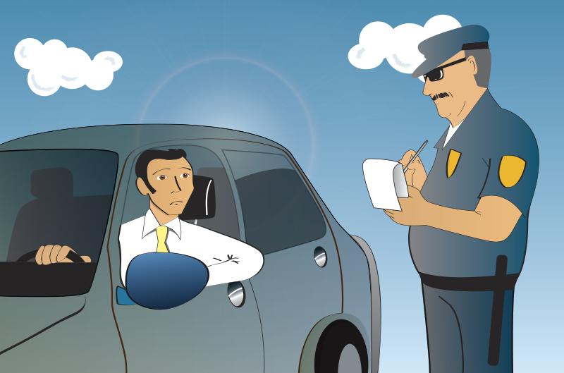 Como resolver multa de transito