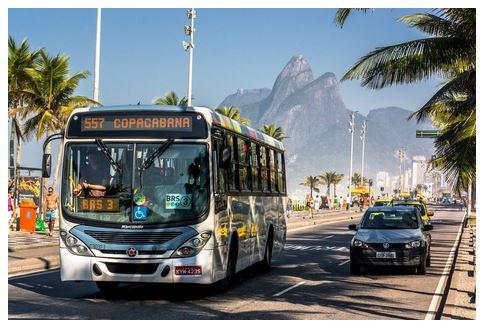 Tabela de Valores de Impostos do Detran Rio de Janeiro